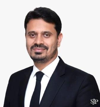 Mr. Fareed Hussain Kaif Advocate