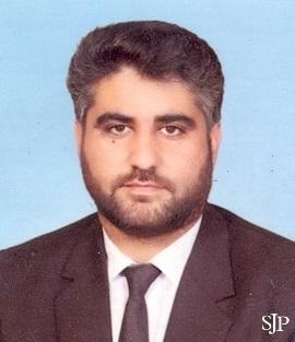 Mr. Asad Khan Jadoon Advocate